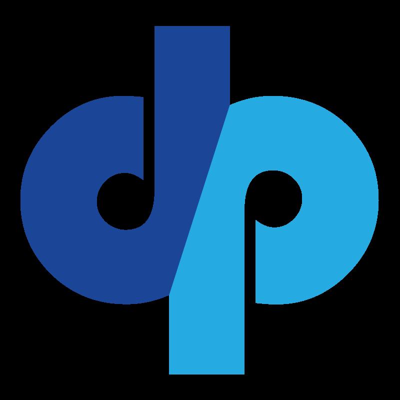 Dragan Pleskonjic, logo